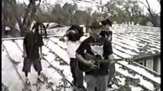 The Pencil Rain music video