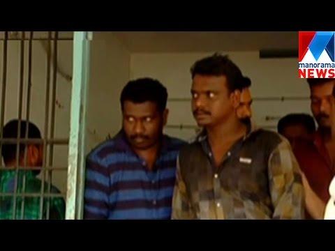 Gunda team arrested in Nedumangad  | Manorama News