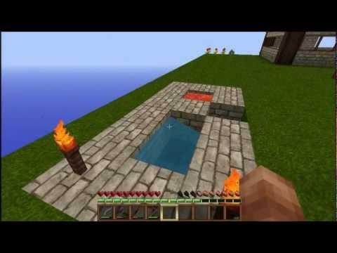 Let's Play Minecraft SkyPyramid #3 ✁ Jede Menge Lehm