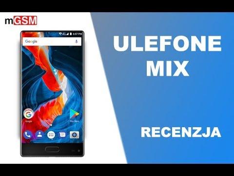 Ulefone Mix -