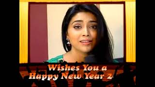 New Year Wishes 2011