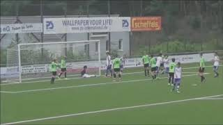 Adonis FC. Pesch