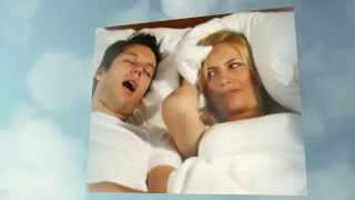 SnoreLess Pillow : How To Stop Snoring