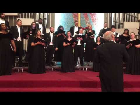 "The Sunday Singers Perform ""The12 Days of Christmas"""