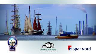 Tall Ships Race - tvspot