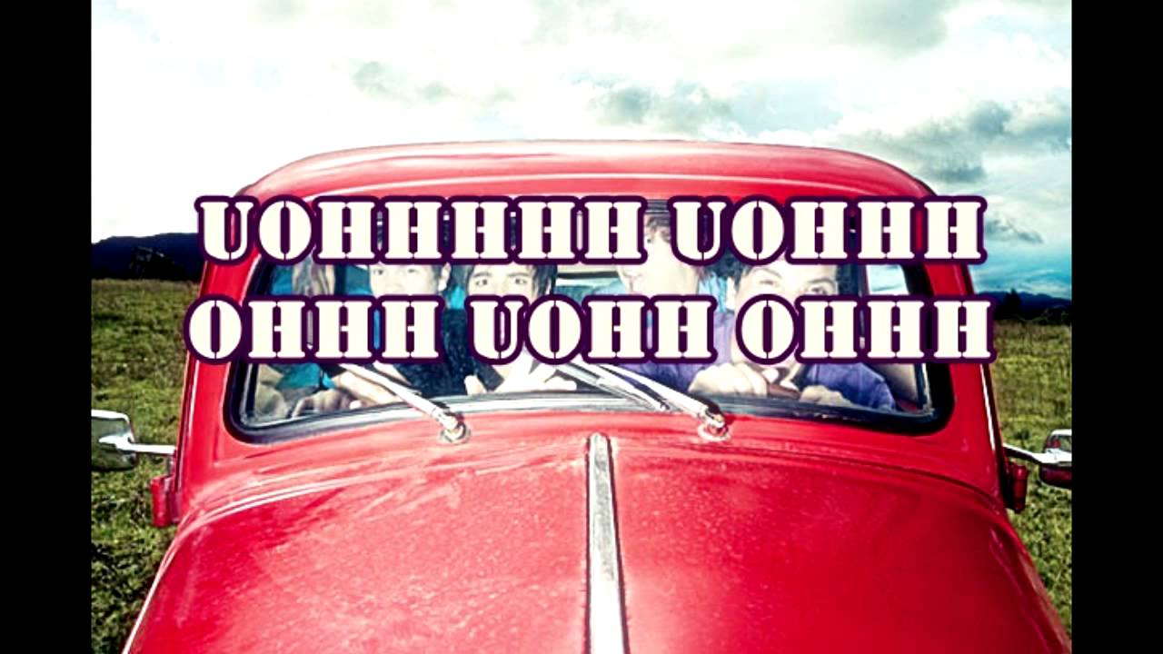 don tetto auto rojo
