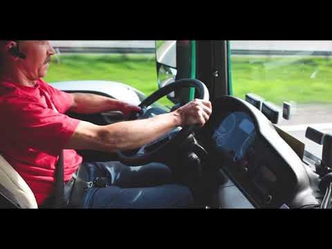 Tomarina logistics video