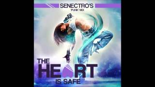 Axwell, Ferry Corsten & John Martin - The Heart Is Save (Senectro's 'Punk' Mix)