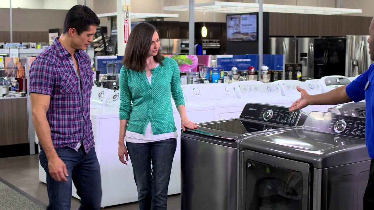 3 Trouble Saving Tips For Buying Appliances Best Buy