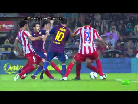 FC Barcelona 5-0 Atltico Madrid - Highlights 24/09/2011.mp4