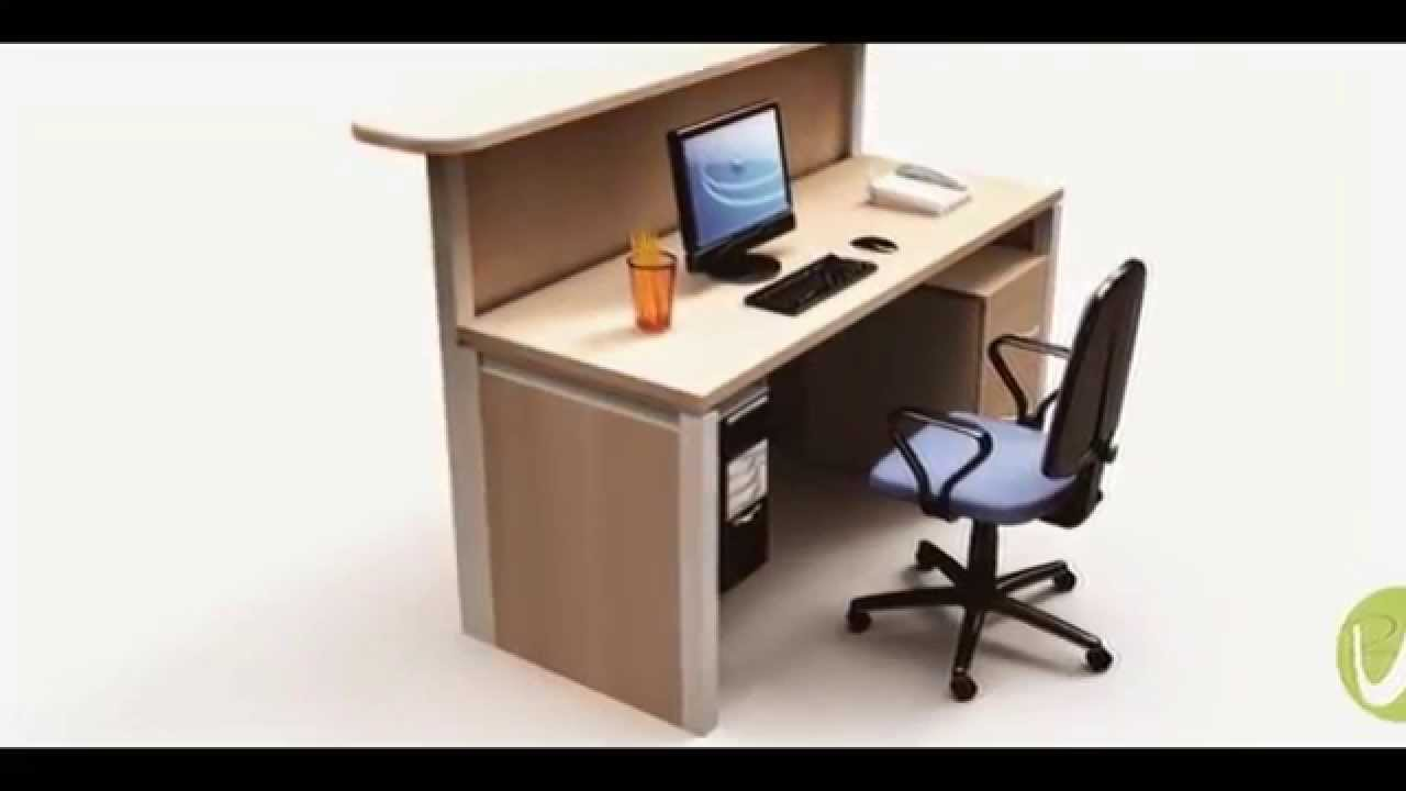 Riwell muebles para oficina en monterrey youtube for Muebles para oficina
