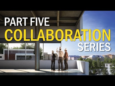 Collaboration Series, Part 5: Facilities Management