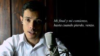 Video Todo de mi (All of Me/John Legend) Cover en Español download MP3, 3GP, MP4, WEBM, AVI, FLV Juli 2018