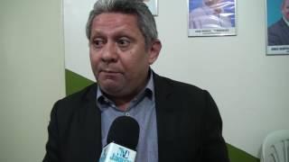 Jorge Brito convida morada novenses para a audiência contra a reforma da Previdência