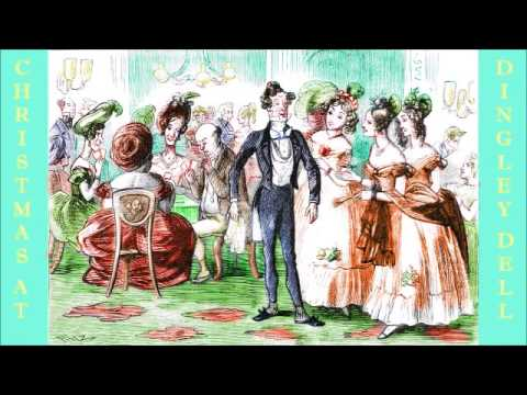 Christmas at Dingley Dell   A BBC Radio Seasonal Drama