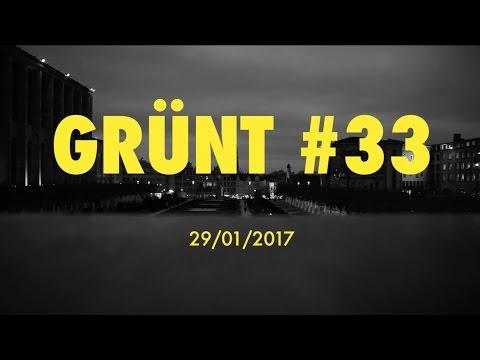 Grünt #33 Feat. Bruxelles x (Caballero, Jean Jass, La Smala, Roméo Elvis, Isha, Or Du Commun...)