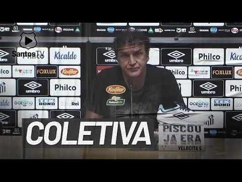 CUCA | COLETIVA (24/01/21)