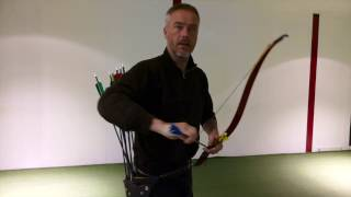 Archery Review: Korean Style Quiver by Ali Bow at Malta Archery