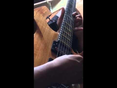MINANG Maulang sayang (Gitar)