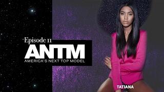 America's Next Topmodel Cycle 23 Episode 11 - Celebrity Life