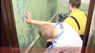 1  Как монтировать пластиковые панели ПВХ в ванной комнате1(, 2014-03-21T06:51:40.000Z)