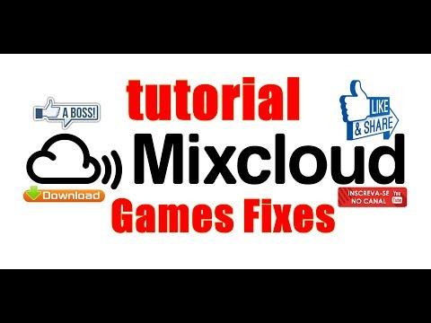 mixcloud como baixar musicas grátis