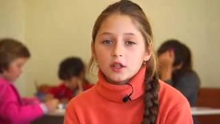 Дети о войне.