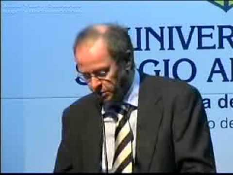 Prof. Walter Perron: Eximentes de la responsabilidad penal en el Derecho internacional penal