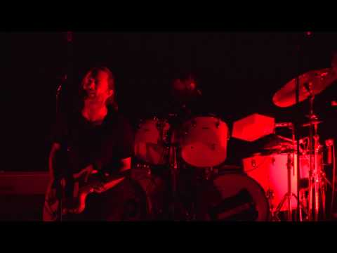 Atoms For Peace Live at ACL Festival Special Show October 13th, 2013