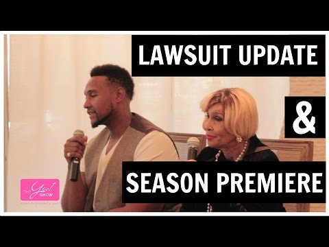 Sweetie Pies Lawsuit: Tim Admits He's Been Wrong...Just Wants to Stay Relevant!