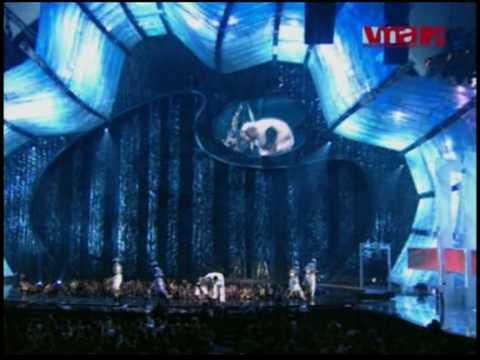 P Diddy & Usher & Ginuwine & Busta Rhymes & Pharrel   Mtv Video Music Awards 2002