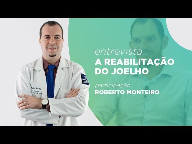 WEBSAÚDE - A Reabilitação do Joelho