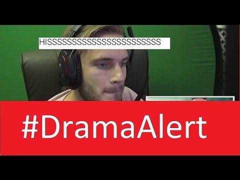 Hissssssss #DramaAlert Reptilian Brotherhood! FaZe Rain & Banks CS:GO - ItsDiannia PewDiePie
