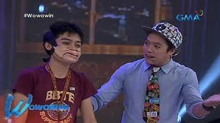 Wowowin: Arnold the ventriloquist, ginawang ventriloquist dolls ang audience