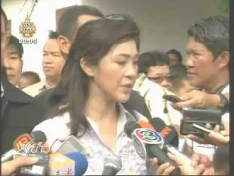 14AUG11 THAILAND ; Breaking News at Midnight ; Thai PBS