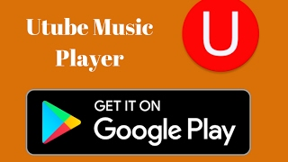 Utube music player video
