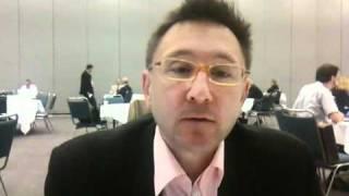 Mykola Konrad on Sonus Networks