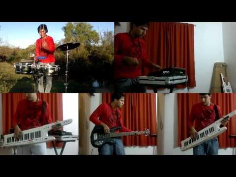 El Perdon -  Nicky Jam - SebaS CdelU &...