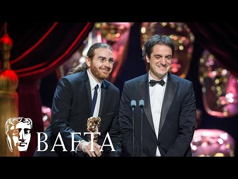Arrival wins a BAFTA for Sound | BAFTA Film Awards 2017