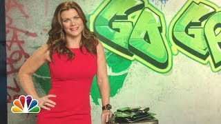 Alison Sweeney: The More You Know PSA on Environment