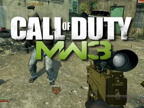 MW3 - Funny And Random Game Chat Moments!