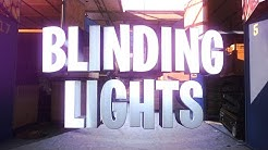 Blinding Lights - Connor and Goldy Dualtage - Call of Duty Sniping Montage