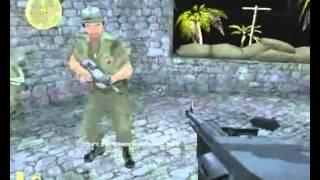Rossz PC Játékok Sorozat : Marine Heavy Gunner (EREDETI)