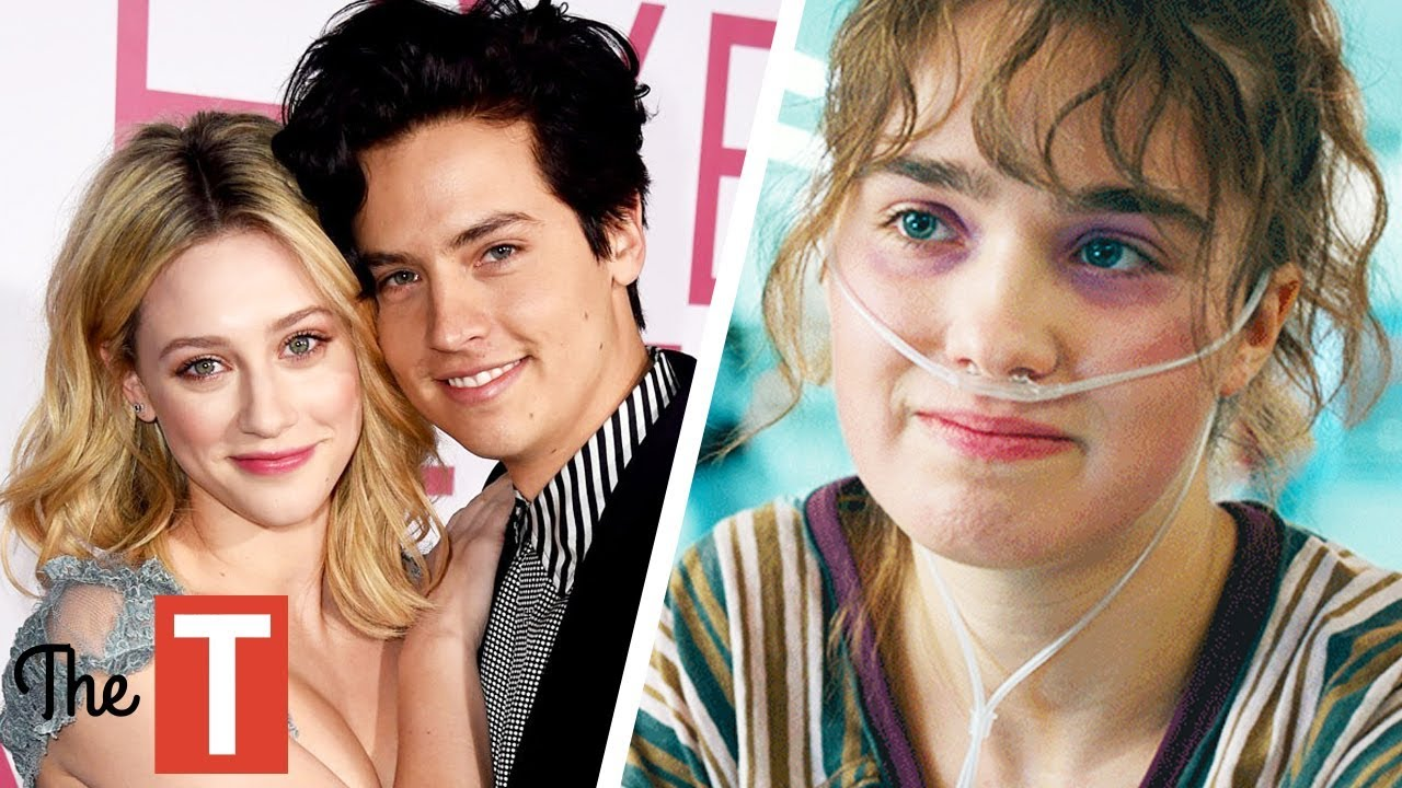 Download Five Feet Apart Behind The Scenes And Cutest Moments