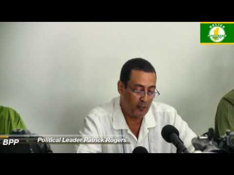 State of Belize's Economy and how to fix it