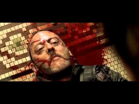 Leon The Professional ending