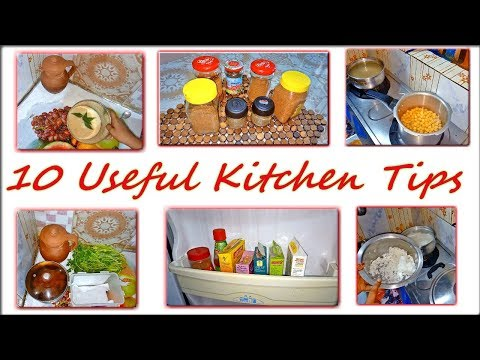 10 Useful Kitchen Tips & Tricks In Tamil Kitchen Tips For Tension less Routine Bashas Kitchen