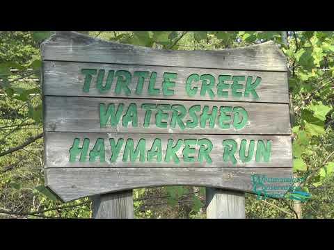 Westmoreland Conservation Dist. 2020 J. Roy Houston Conservation Partnership Award - Murrysville, PA