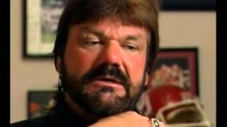 Steve Williams Dr Death becomes Dr  Life, pro wrestling