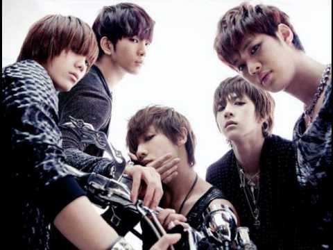 MBLAQ - One Better Day